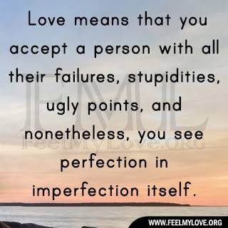 Quotes About Imperfection Pinbronwyn On Thoughts  Pinterest  Thoughts