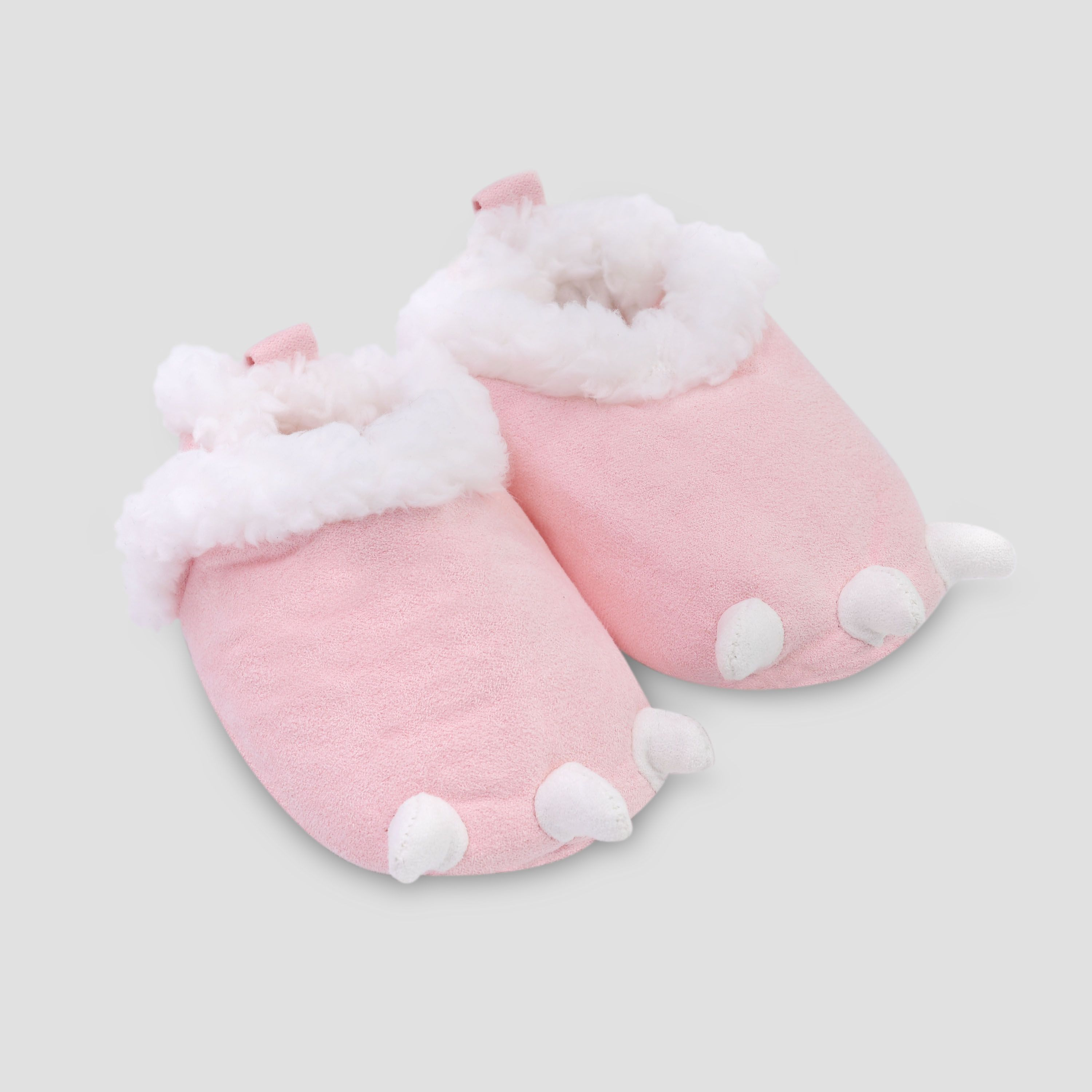 Baby Girl's Claw Slipper - Just One You