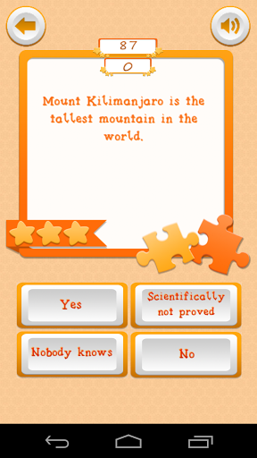 Fun Quizzes is an amazing compilation of challenging quizzes and tests aimed to check your knowledge of the field. <br>Fun Quizzes consist of several quizzes and trivia crack on various thematic such as geography quizzes, chemistry quiz, anatomy quiz, physiology, general knowledge quiz, English grammar, English idioms and phrases and many others.<br>Undergoing a test is one of the best entertaining and educational activities to keep yourself occupied during long journey or exhausting queue…