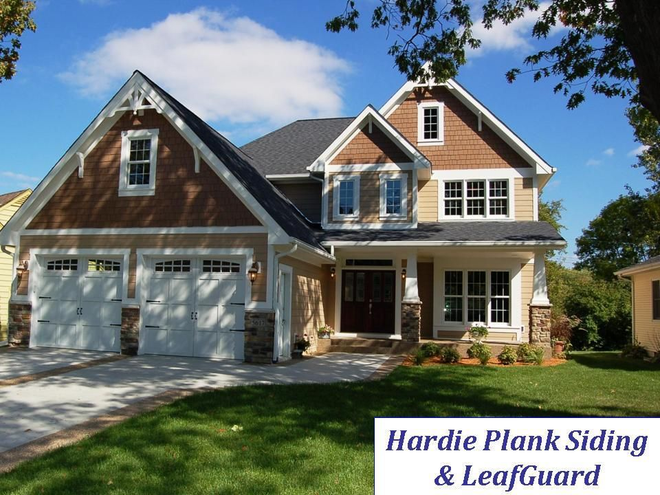 Breaking down the differences between James Hardie Siding