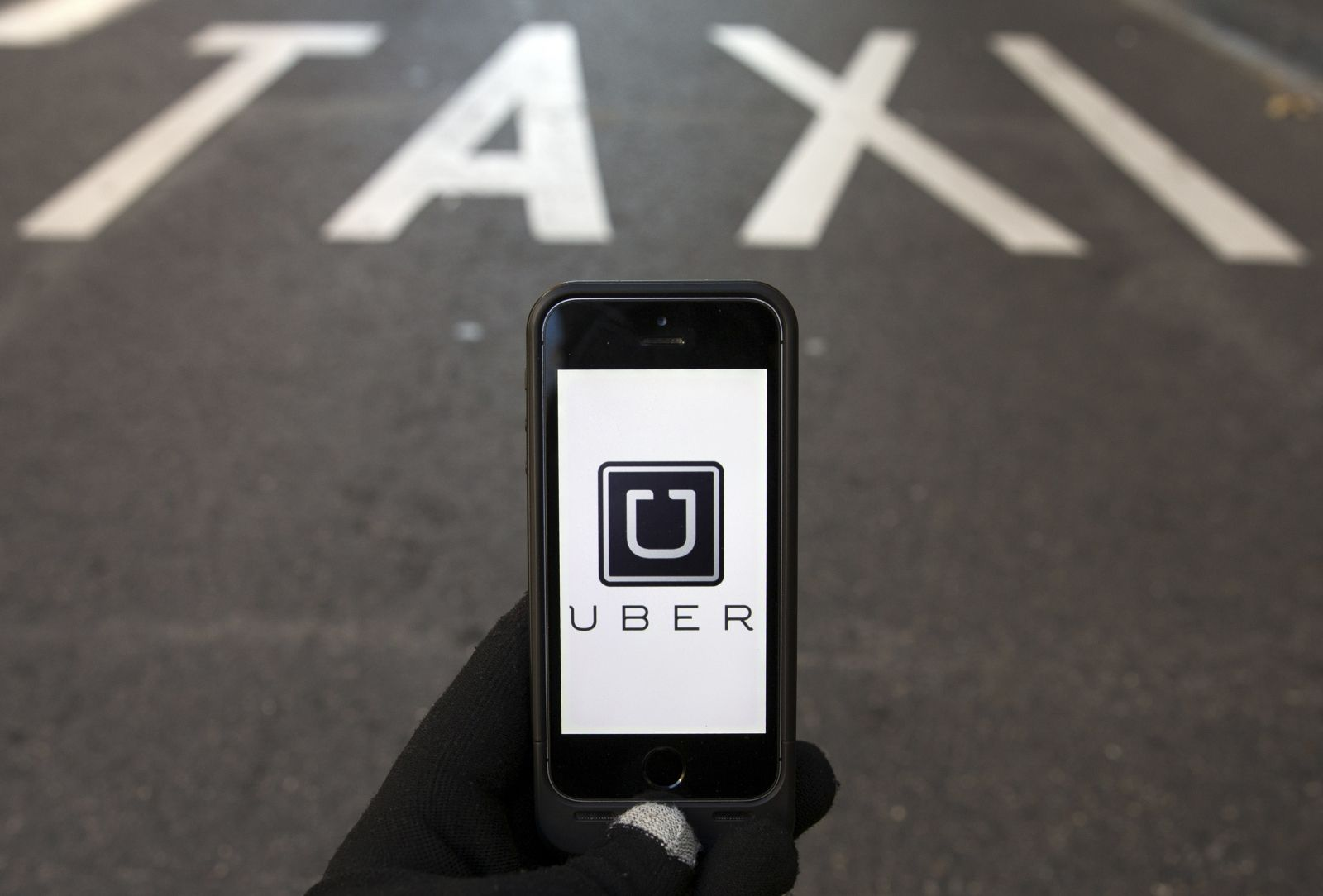 Uber Drivers Licences Insurance Documents And Social Security