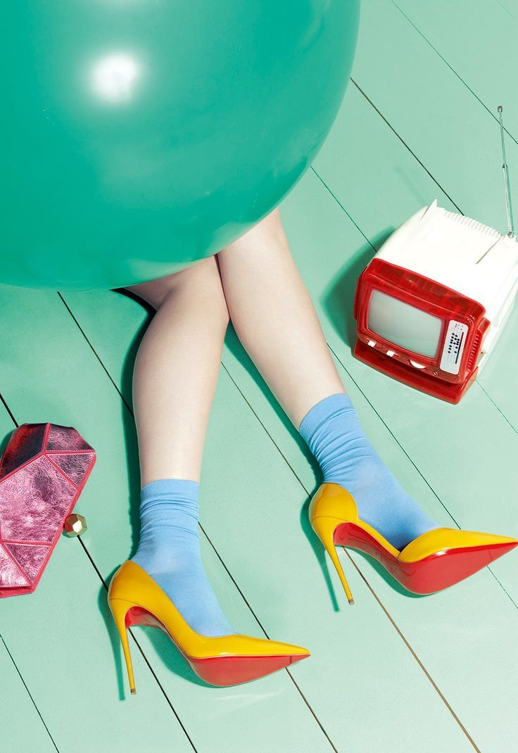 Igor Ouvaroff / Editorial I've spotted weatherboard and freshly squeezed  polish colours in this image, am I missing any?