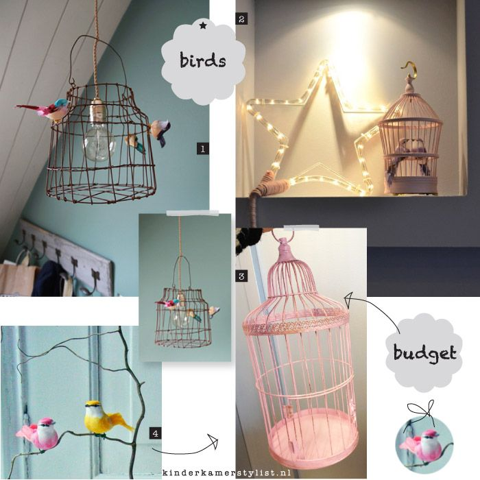 Decoratie vogelkooi leenbakker leen bakker woonideeen for Vogelkooi decoratie