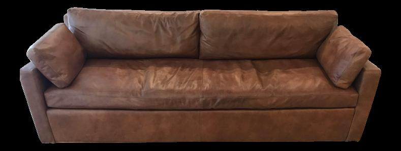 Genial Belgium Leather Sofas