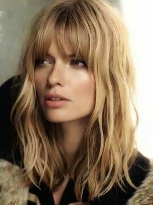 Cortes de pelo modernos para mujeres corte de pelo Pinterest