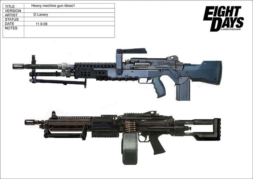 develop heavy machine guns - 850×601