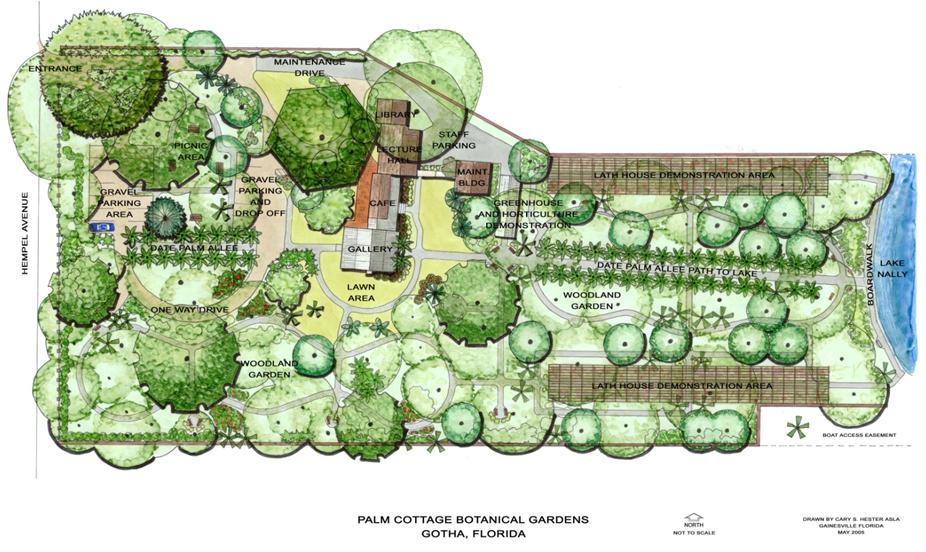 """""""planting plans landscape"""