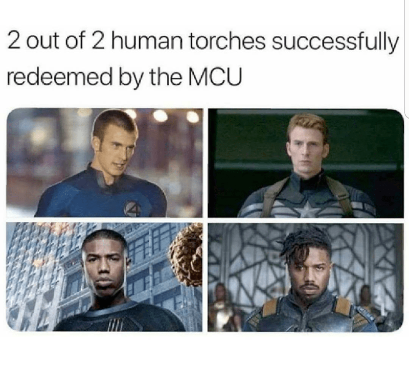 31 Hilarious Memes & Posts From The Marvel Cinematic Universe - Memebase - Funny Memes