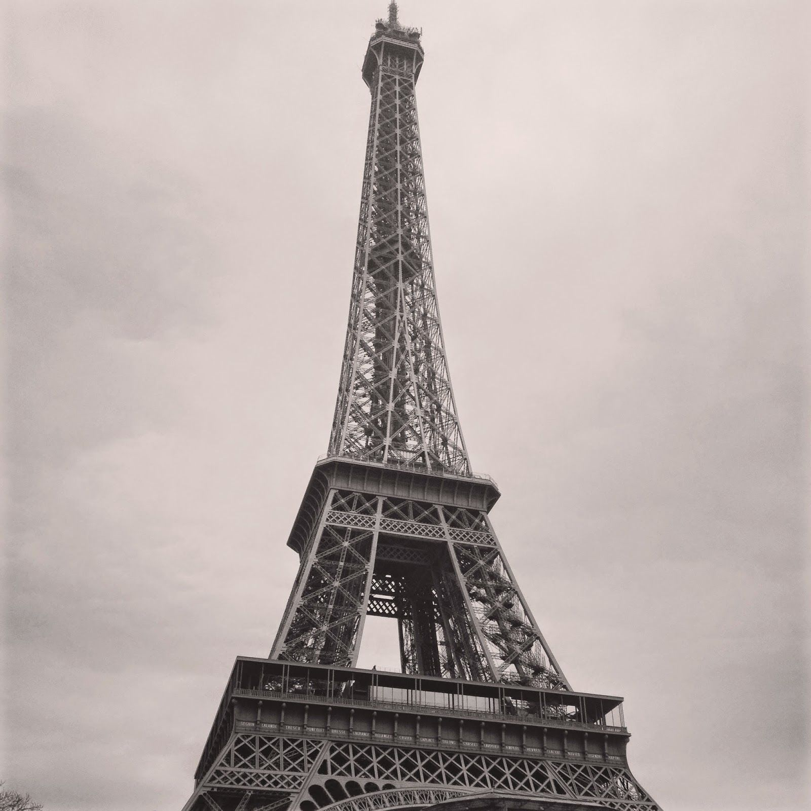 Paris...the second time around (part one)