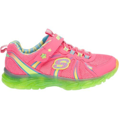 skechers girls running shoes