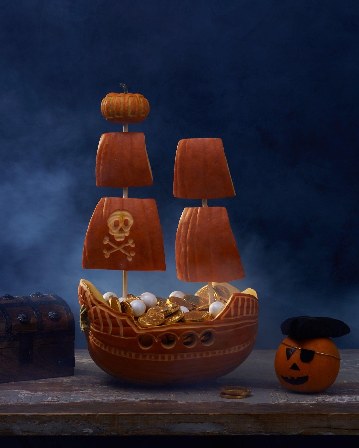 Halloween Pumpkin Carving Patterns and Pumpkin Templates