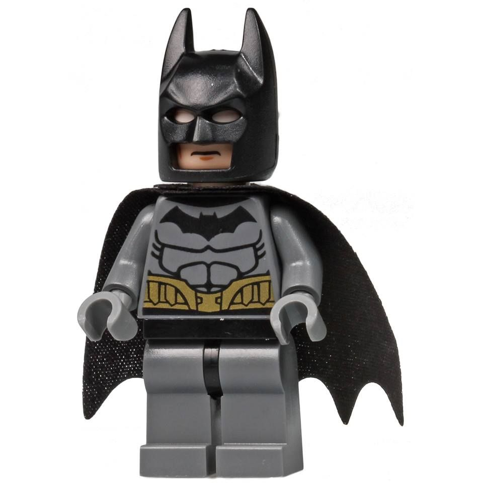 Batman from The Riddler Chase (76012)