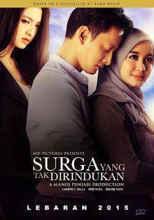 Download Film Indonesia Surga Yang Tak Dirindukan  Dvdrip Www