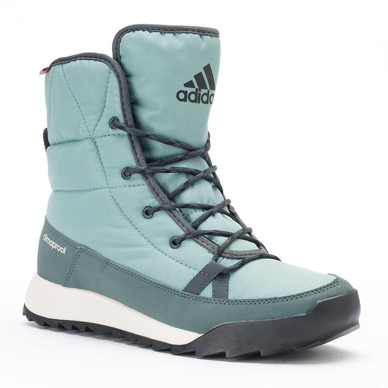 adidas Women Boots adidas Outdoor CW Choleah Insulated CP Boots