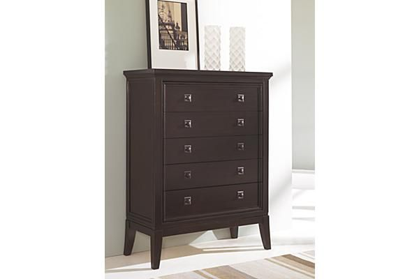 The Martini Suite Chest Of Drawers From Ashley Furniture Homestore Afhs Com The Quot Martini