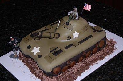 New bday themearmy doable cake kids Pinterest Army