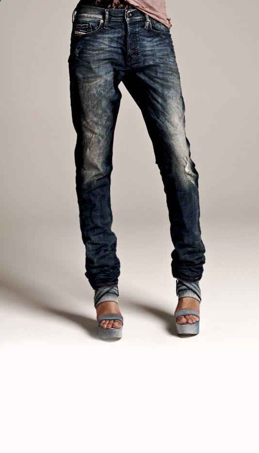 a0c949b246d saturday all day//boyfriend//Diesel | for me | Pinterest | Jeans ...