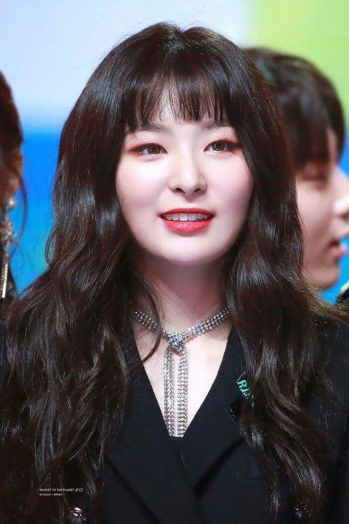 슬기 Kang Seulgi Вельветки Pinterest Red Velvet Kpop