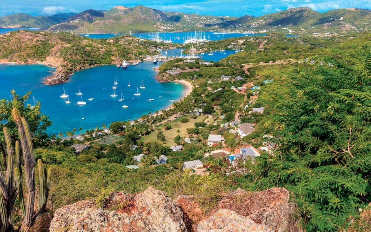 the caribbean islands wallpaper | art wallpapers | pinterest