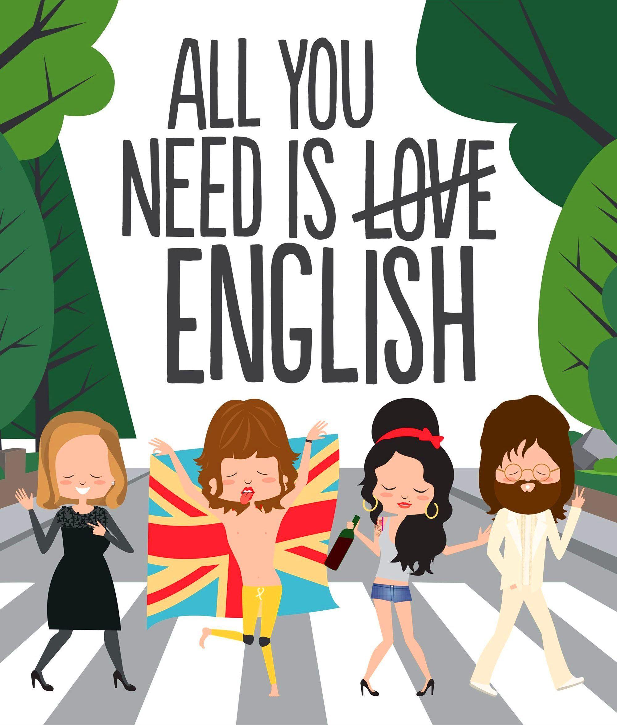 Guía de Estudios ingleses Imagen: SUPERBRITANICO | Estamos