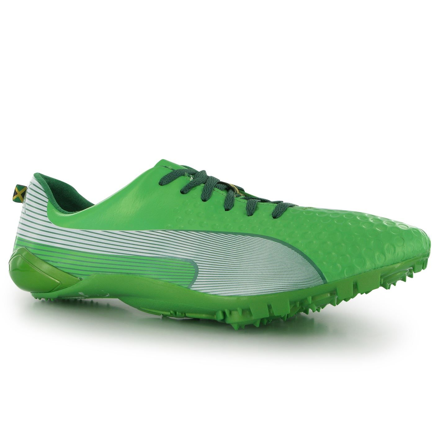 sports direct running spikes
