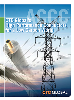 Accc Conductor Carbon Glass Fiber Core Embedded In Epoxy Matrix Conductors Global Corporation Extreme Weather