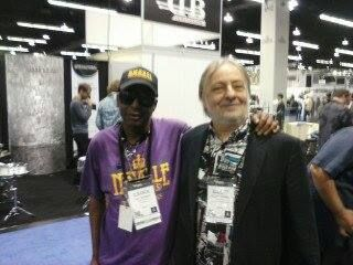 lomg time friend elliott randall, guitar solo on steely dan's 'reelin in the years' at 2014 winter namm