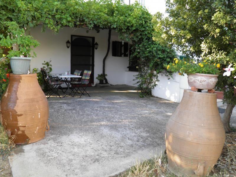 Ferienhaus für 6 Personen (Griechenland > Kreta > Rodopos