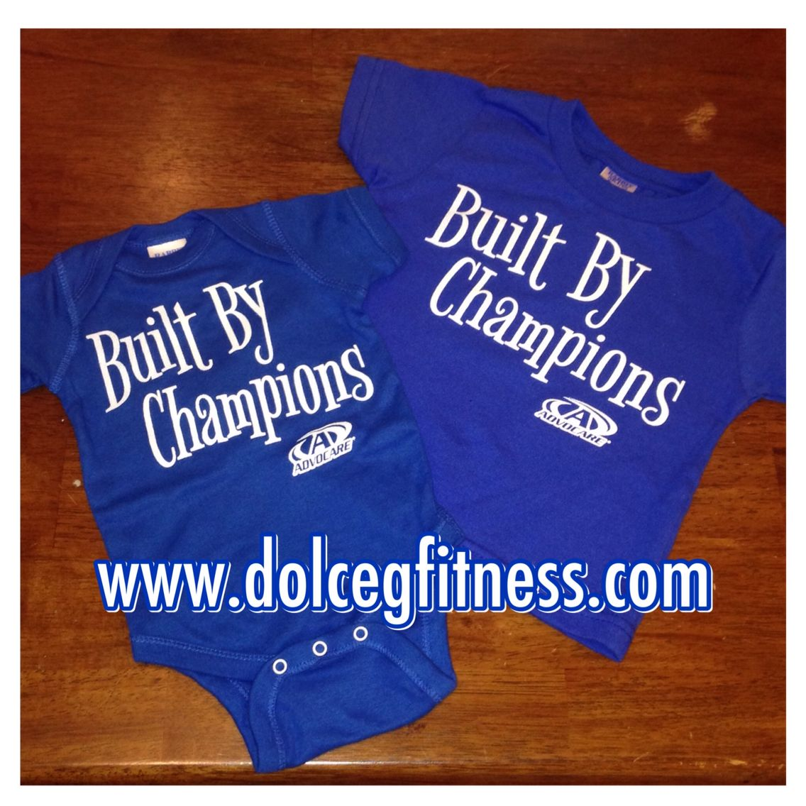 Advocare! Www.dolcegfitness.com NB-4T! While supplies last!