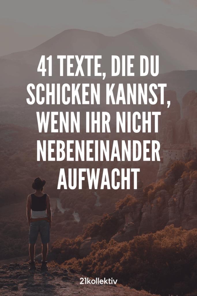 41 Süße Guten Morgen Nachrichten Die Verschicken Solltest