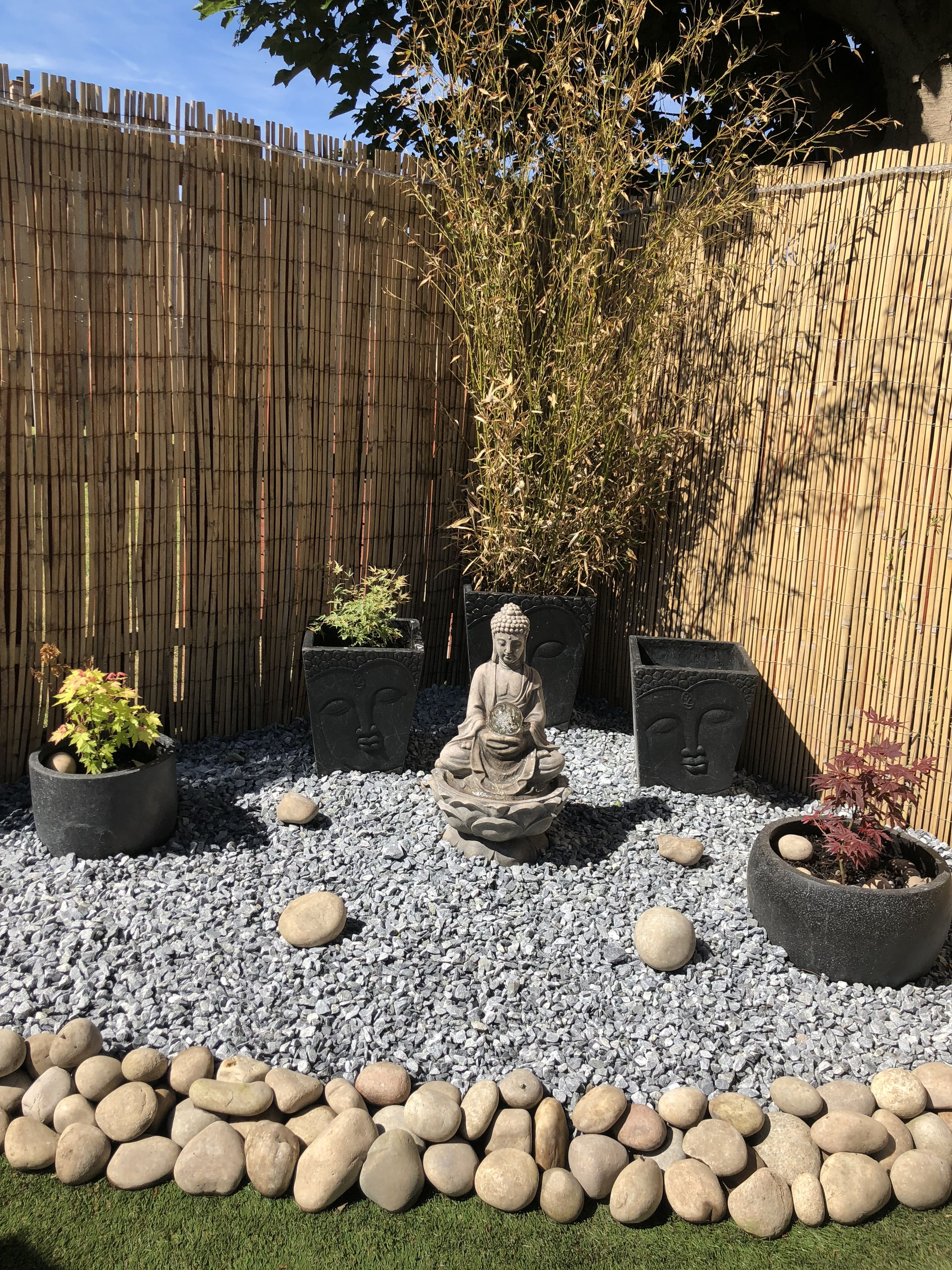 Meditation garden image by CATHERINE HENRICKS on zen | Zen ... on Meditation Patio Ideas  id=74353