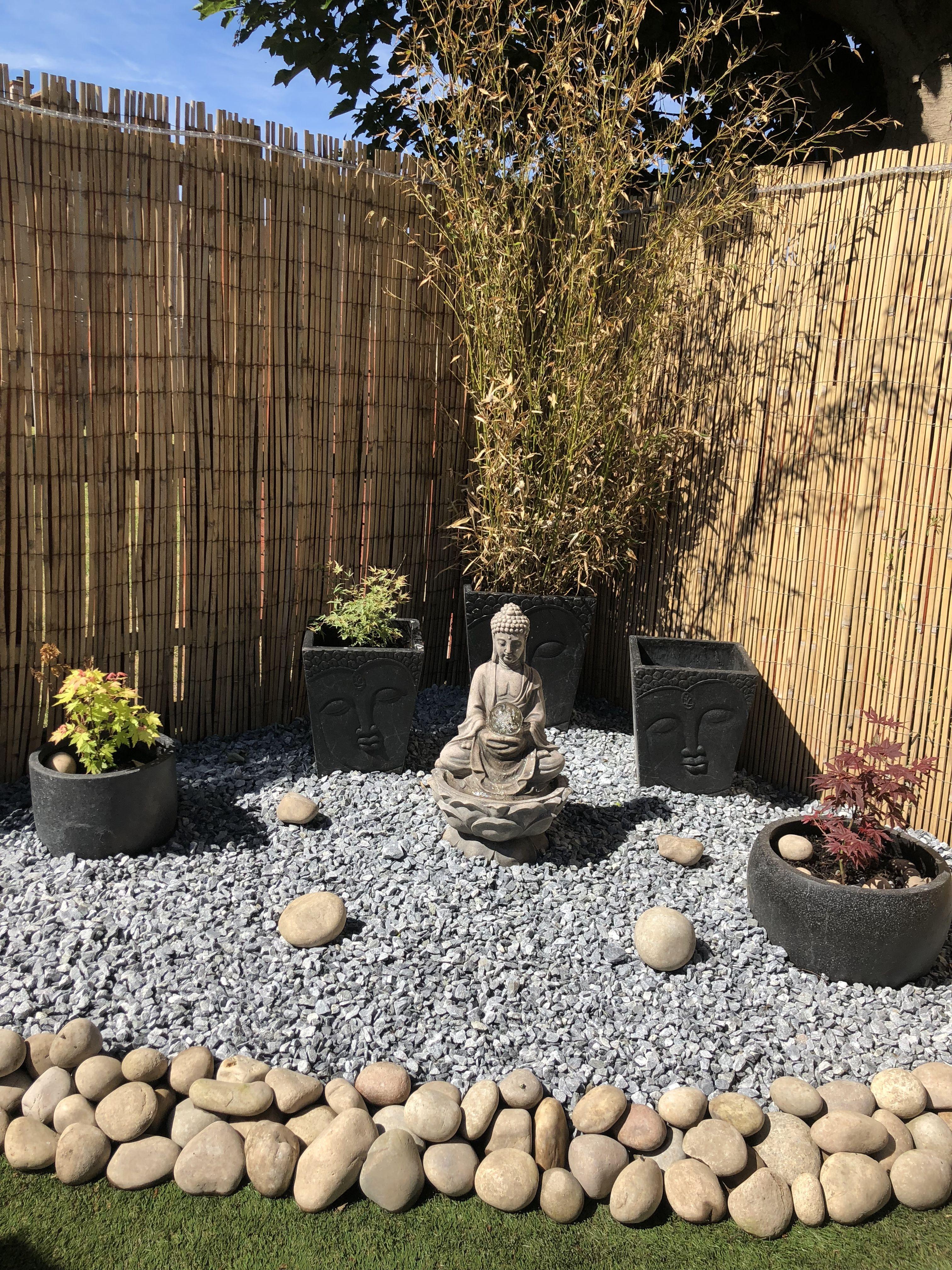Meditation garden image by CATHERINE HENRICKS on zen | Zen ... on Meditation Patio Ideas id=19541