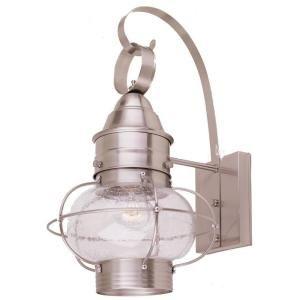 Cordelia Lighting Wall Mount 1 Light Outdoor Lamp