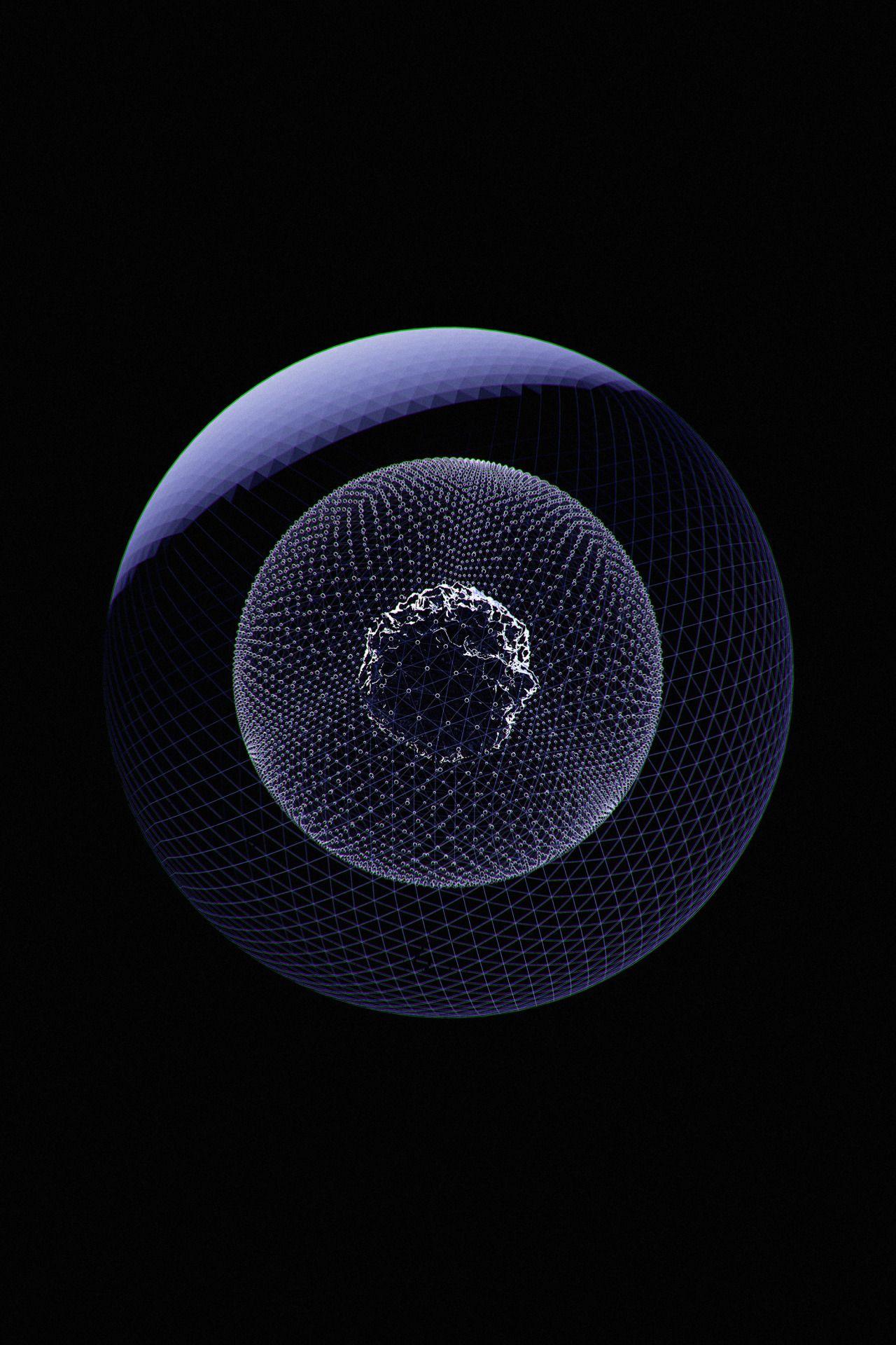 Neuro Studio Clement Balavoine Texture Images Graphic Design Background Templates Mathematics Art