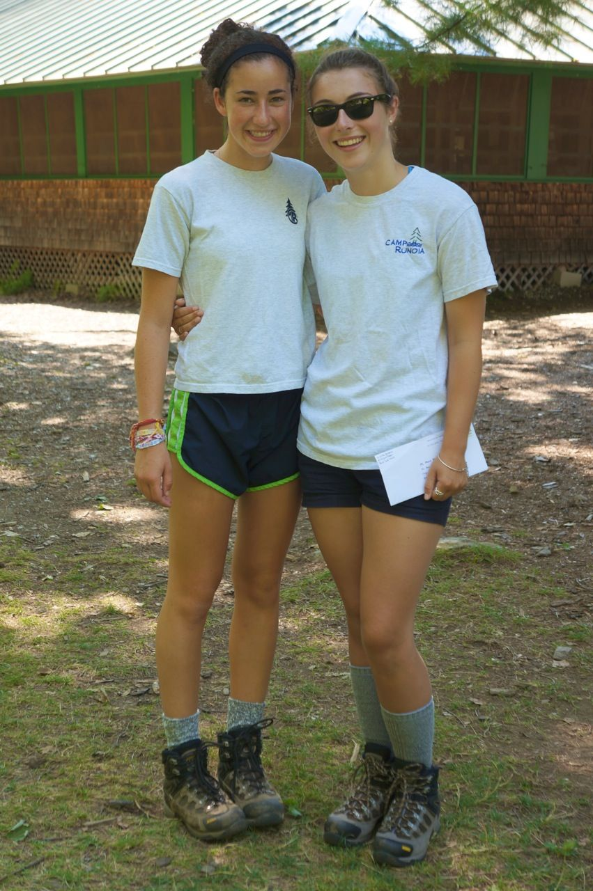 Camp Runoia Overnight summer camps, Athletic shorts, My