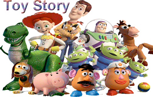 Imagenes Gif De Toy Story Trivi Amigos Toy Story Characters Toy Story Birthday Party Toy Story Buzz Lightyear