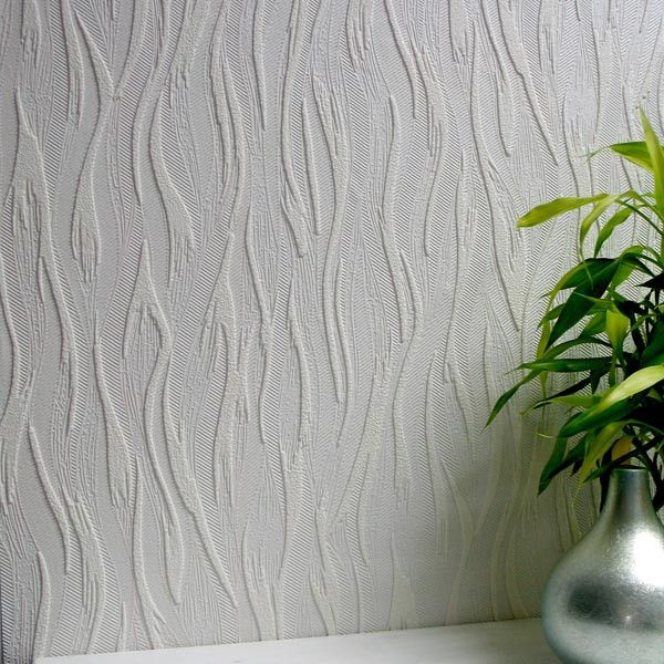 Caiger Paintable Textured Wallpaper Design By Brewster Home Fashions Paintable Textured Wallpaper Anaglypta Wallpaper Paintable Wallpaper