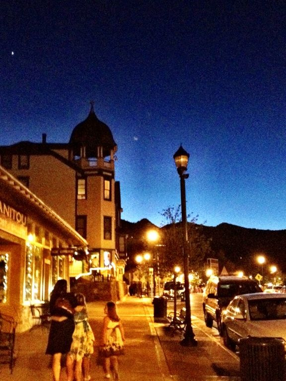 Manitou Springs My Favorite Little Town In Colorado Manitou Springs Colorado Colorado Manitou Springs