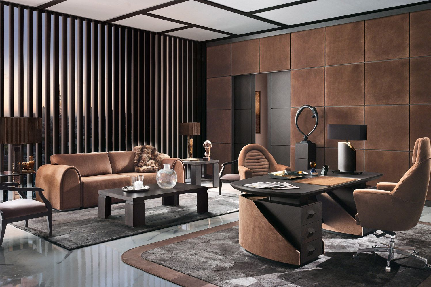 find the latest trends for luxury office for work in your on the best modern home office newest design ideas that enhance your home id=71899