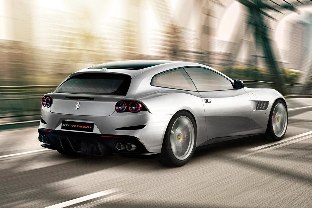 Ferrari Suv News Spy Photos Specs Prices And Info Car Magazine Auto Da Sogno Auto Purosangue