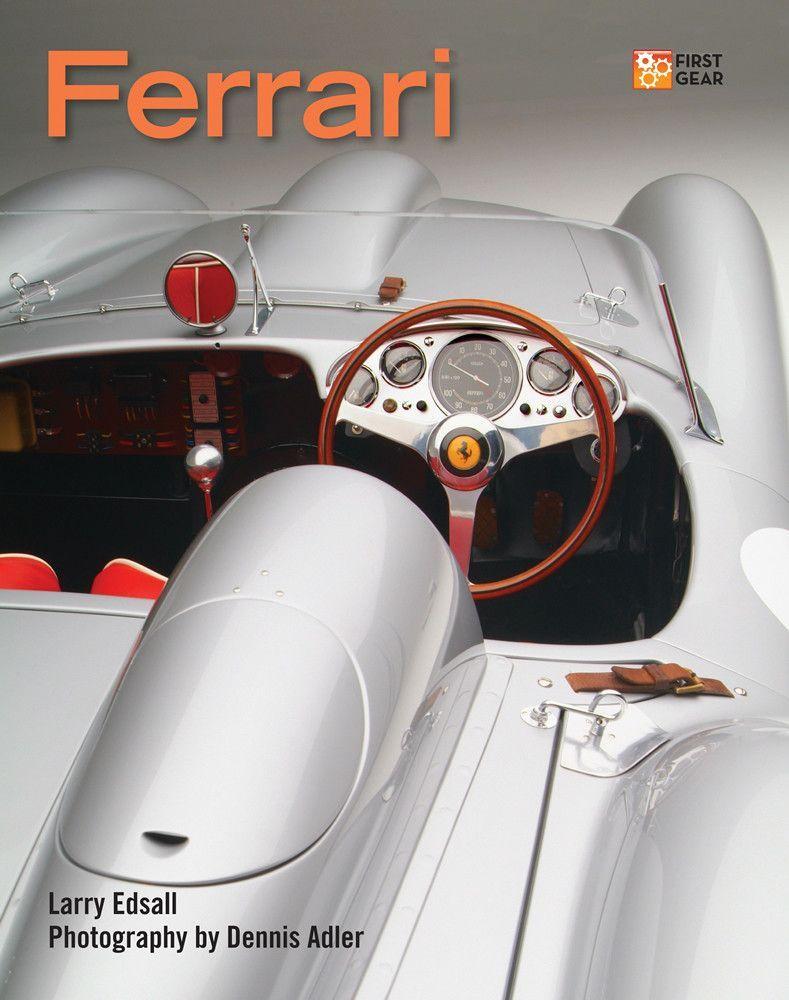 Ferrari Ferrari, Monza, Jigsaw puzzles