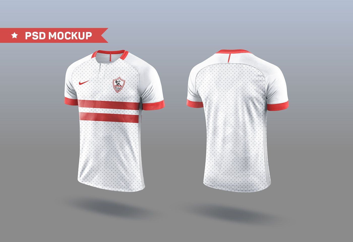 Download New Football Jersey Mockup Psd Sport Shirt Design Shirt Mockup Mockup Psd