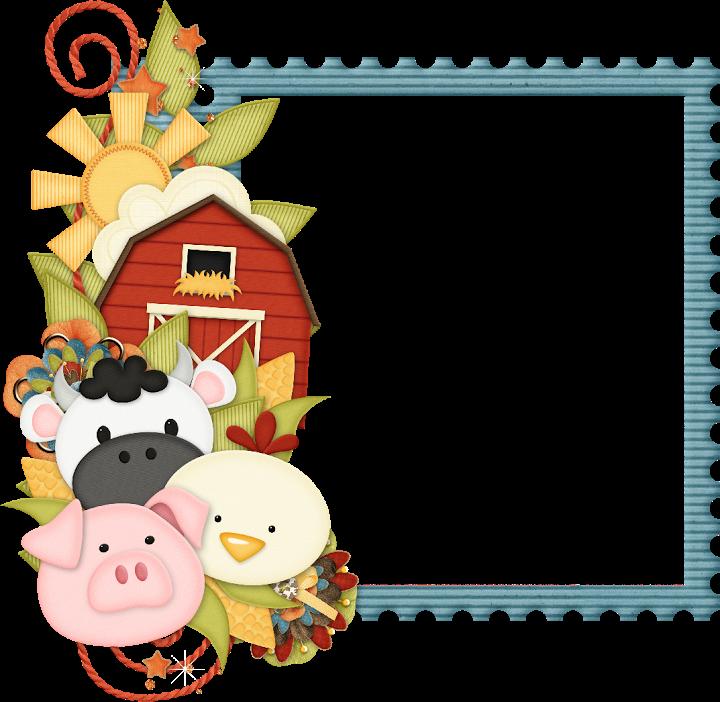 marco primaveral | Farm Party | Pinterest
