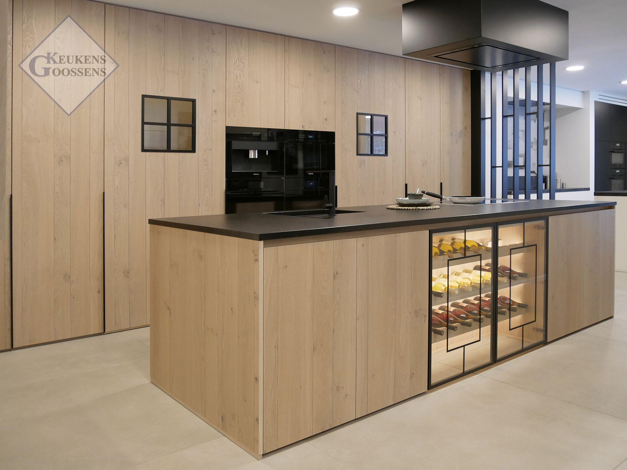 Goossens Keukens Nv Landelijke Keuken Landelijke Keuken Keuken Ontwerpen Keuken Idee