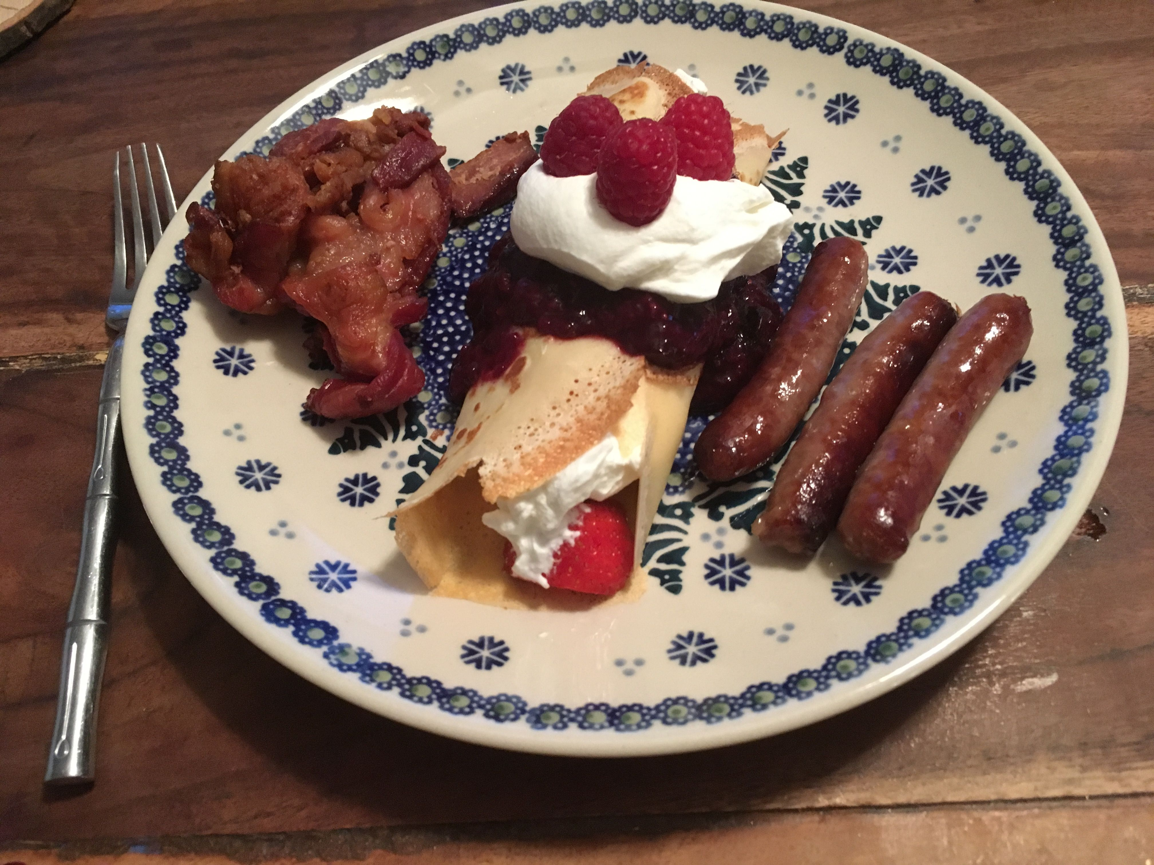 Pin by Phredd on Phredd's Stuff Food, Breakfast, Waffles