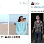 Hilarious! Look Who Is Over Protective About Alia Bhatt On Twitter   https://goo.gl/P6hhPF