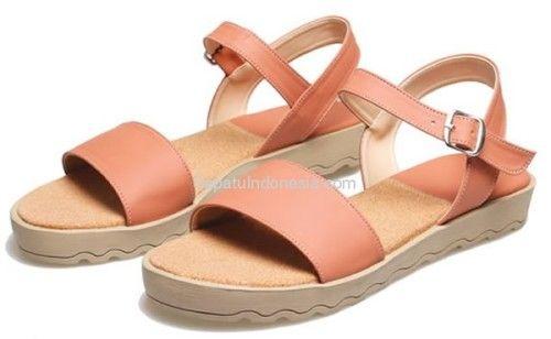 Sepatu Casual Wanita Bsm 17 110 Adalah Sepatu Casual Wanita Yang