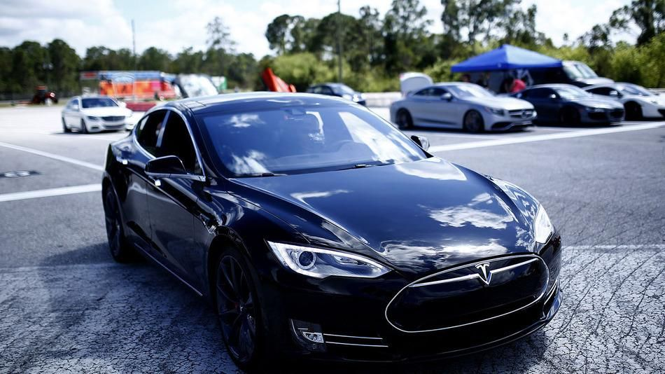Tesla S Top Model S Scores 103 Out Of 100 From Consumer Reports