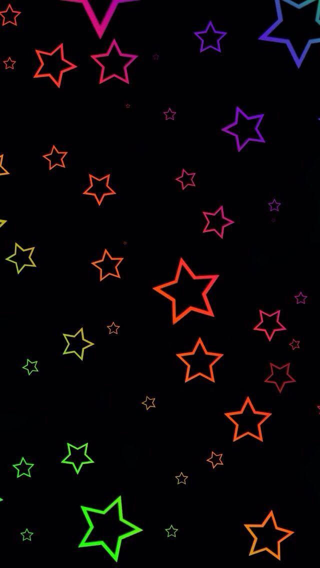 Fondos de pantalla bonitos de estrellas
