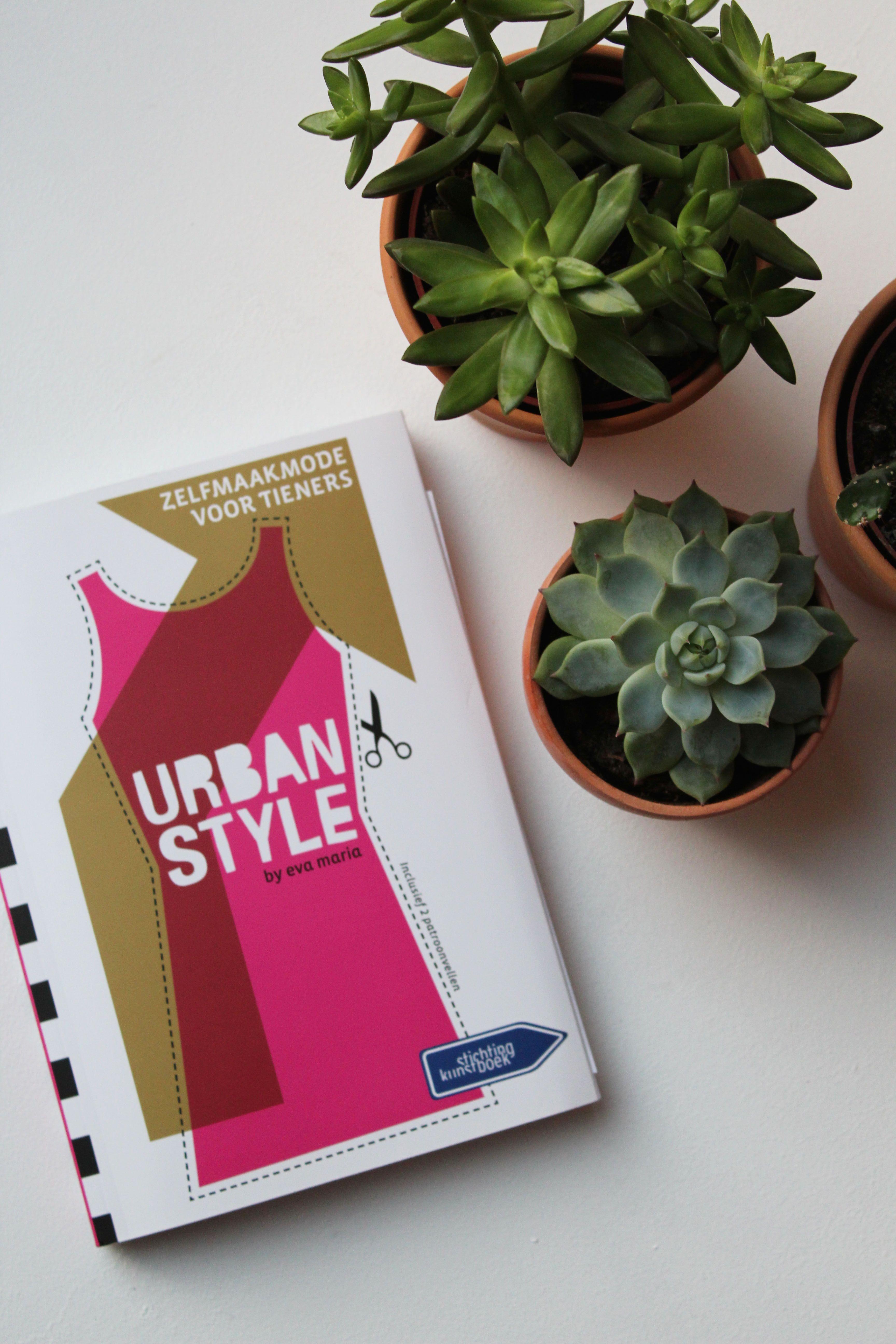 Review Urban Style - Eva maria